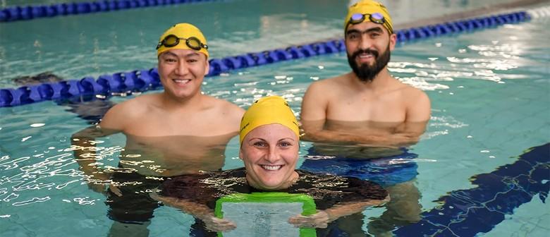 Learn to Swim for New Australians 16+
