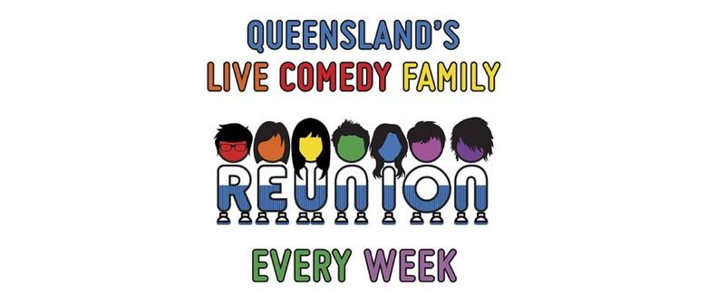 Best of Queensland Comedy