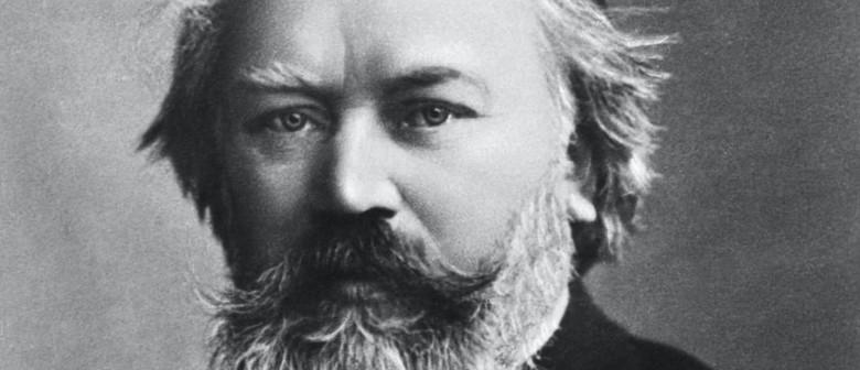Lunchtime Concert - Brilliant Brahms