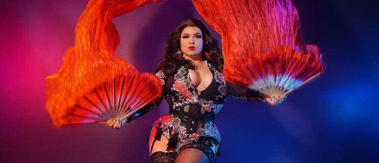 Perth International Burlesque Festival 2021