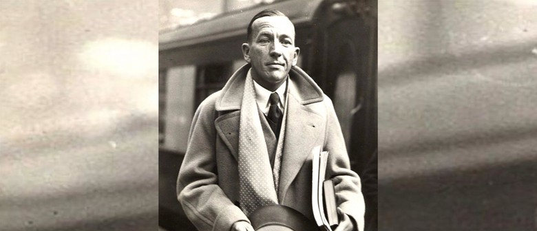 Home Chat by Noël Coward