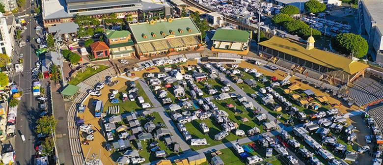 2021 Let's Go Brisbane Caravan and Outdoor Sale