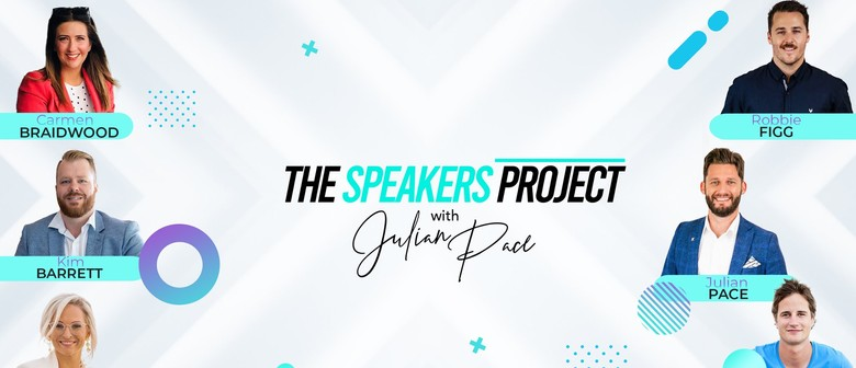 Speakers Project