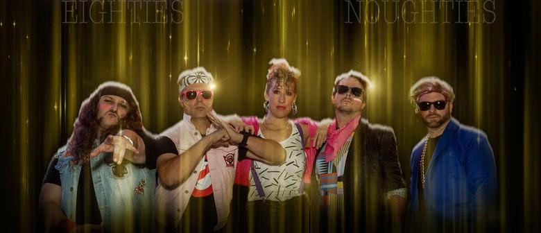 NE80S Presents 80's V 00's The Battle Of The Millennium