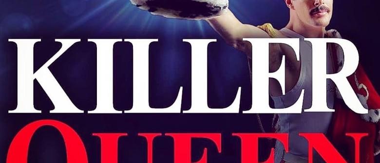 The Killer Queen Experience Concert