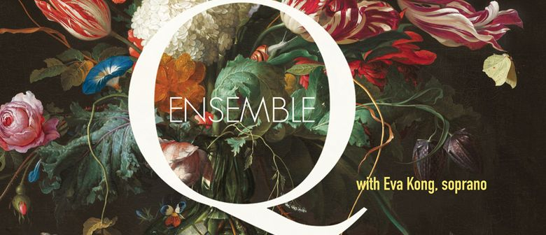 Ensemble Q with Eva Kong