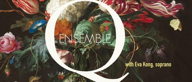 Image for Ensemble Q with Eva Kong