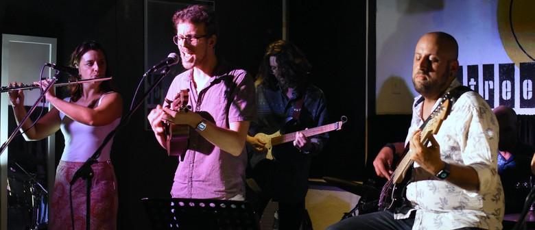 Beliza & Trio Teleboteco
