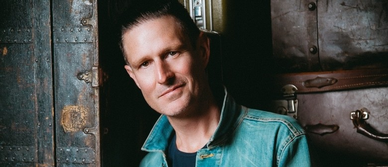 Wil Anderson 'Live'