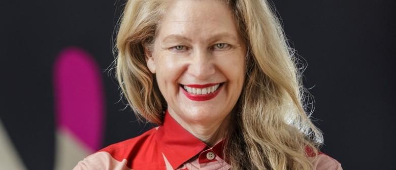 Rhana Devenport: Art is the Highest Form of Hope