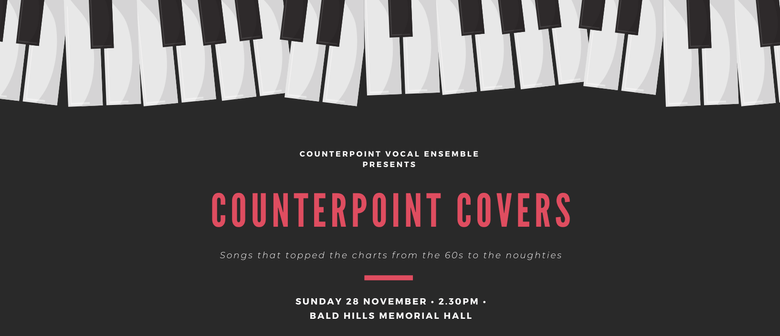 Counterpoint Covers