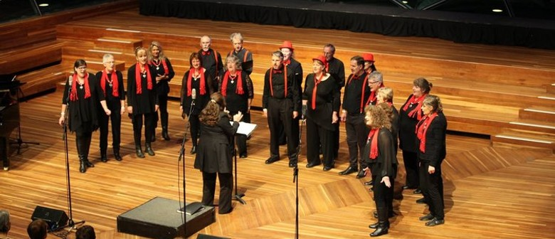 Latrobe Valley Community Choir - Come Sing With Us