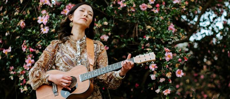 Kim Yang: Brave EP Launch