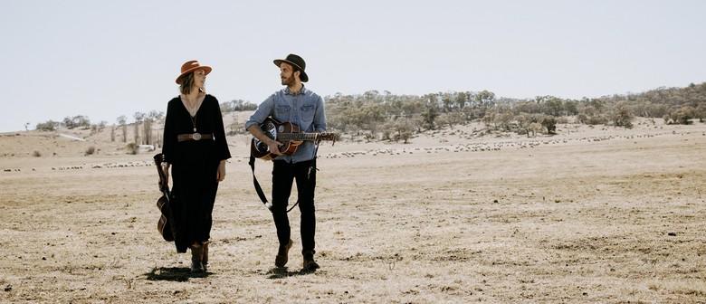 Montgomery Church: Where The Quiet Can Hide - Album Tour