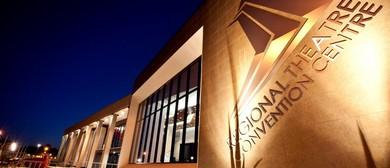 Dubbo Regional Theatre and Convention Centre