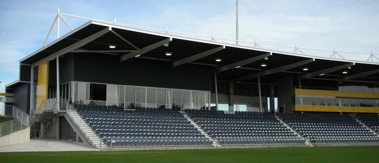 Blacktown Olympic Park Oval