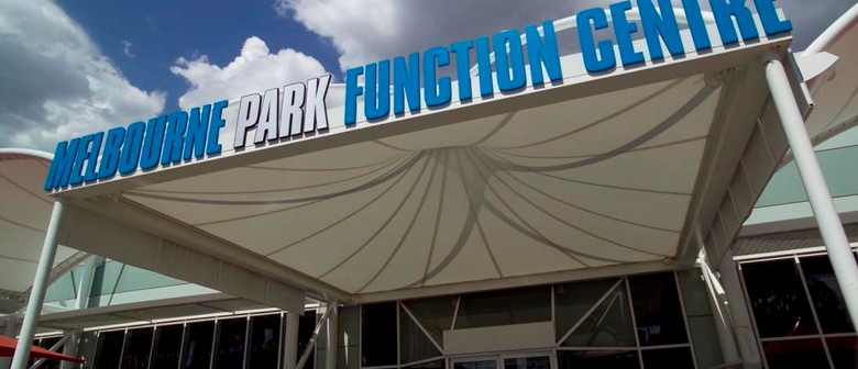 Melbourne Park Function Centre