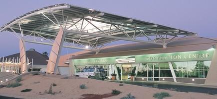 Alice Springs ConventionCentre