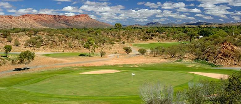 Alice Springs Golf Course