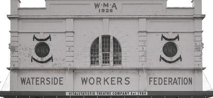 Waterside WorkersHall