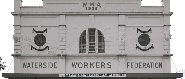 Waterside Workers Hall