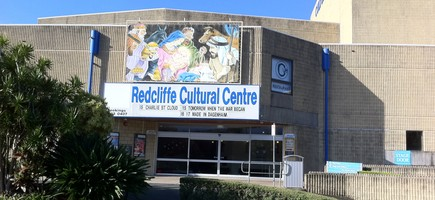 Redcliffe Entertainment Centre