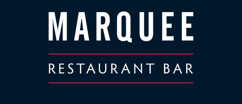 Marquee Restaurant Bar