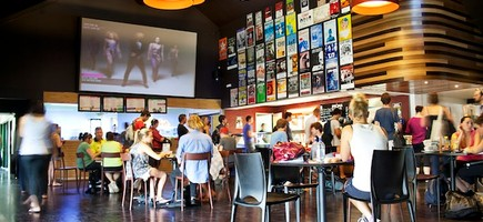 Bar on the Hill - University of Newcastle