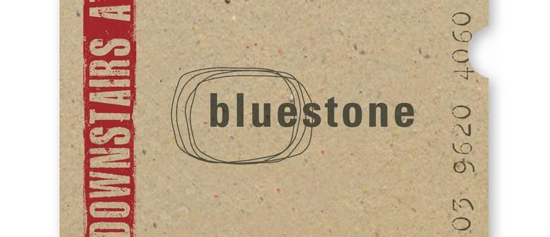 Bluestone Downstairs