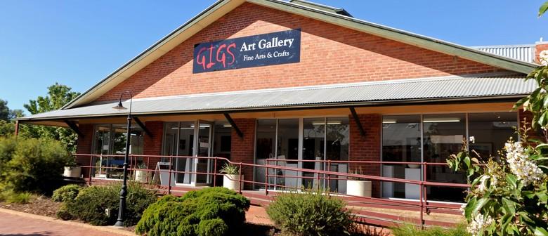 GIGS Gateway Island Gallery & Studios