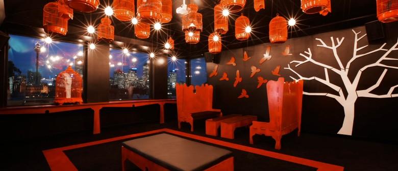 Soho Bar & Lounge