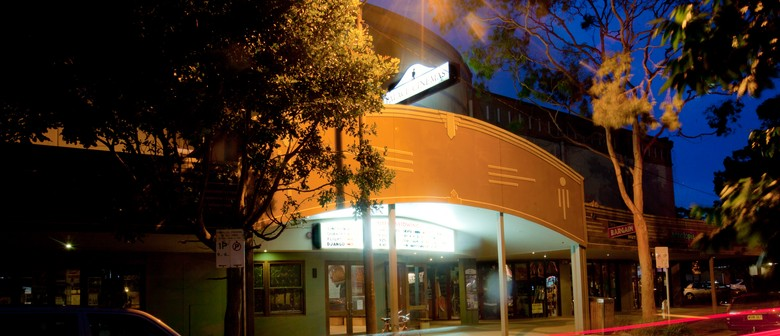 Palace Byron Bay Cinema