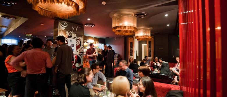Dome Bar and Lounge