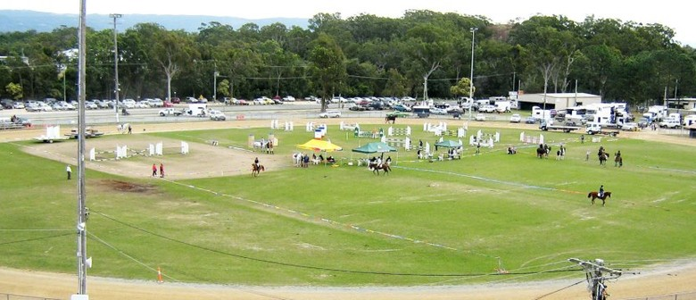 Caboolture Showgrounds