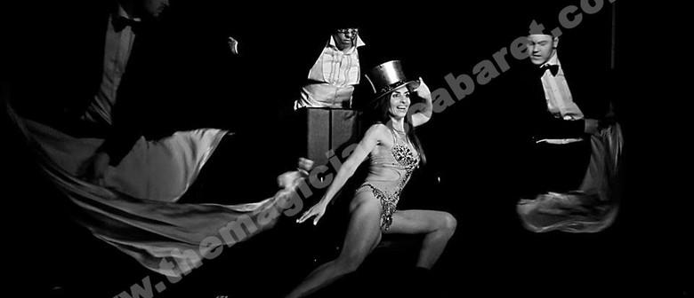 The Magician's Cabaret