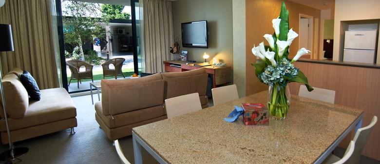 Quest Flemington Serviced Apartments