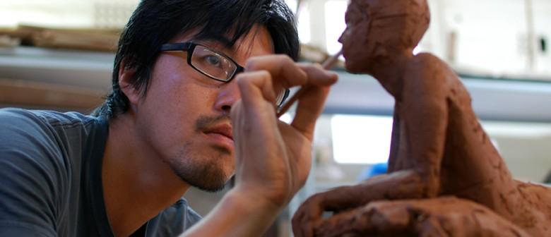 Tom Bass Sculpture Studio