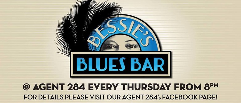 Bessie's Blues Bar