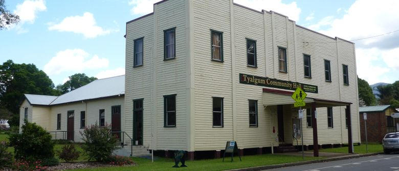 Tyalgum Community Hall