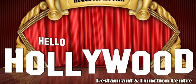 Hello Hollywood