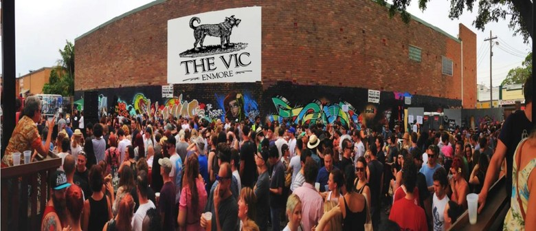 Vic on The Park