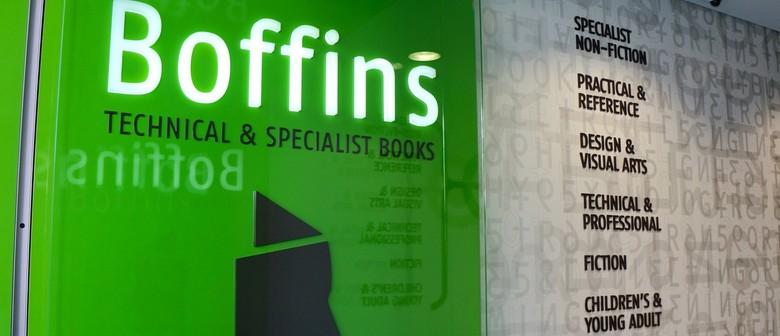 Boffins Bookshop