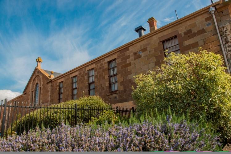 Ghost Tour Hobart Penitentiary
