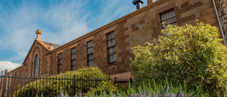The Tench (Old Hobart Gaol)
