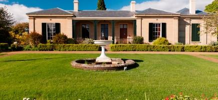 Runnymede Historic House &Gardens