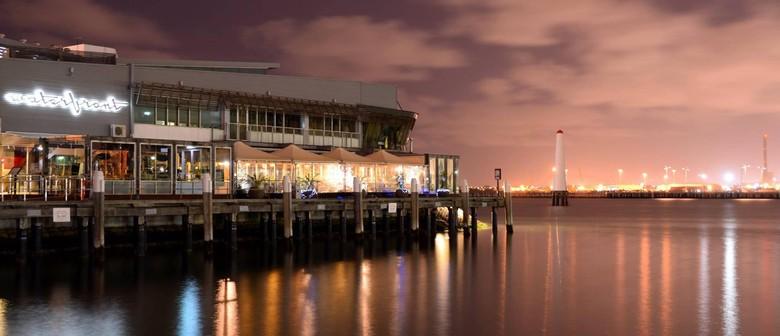 Waterfront Port Melbourne