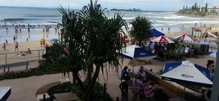 Alexandra Headland Surf Life SavingClub