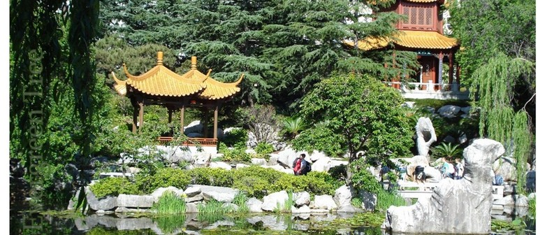 Chinese Garden of Friendship, Sydney - Eventfinda