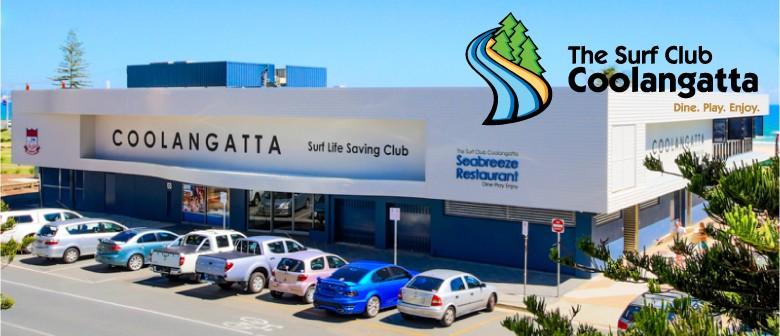 The Surf Club Coolangatta