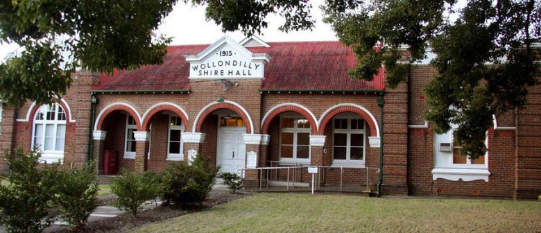 Wollondilly Shire Hall